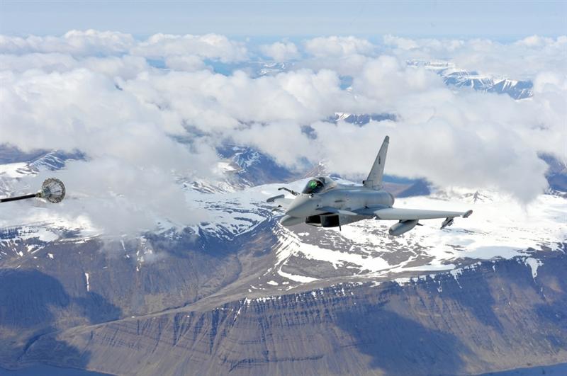Tổng giá trị của hợp đồng ước khoảng 8 tỷ USD. Hợp đồng trên cũng bao gồm cả dịch vụ bảo trì, bảo dưỡng và hỗ trợ kỹ thuật cho các máy bay Typhoon của Không quân Kuwait trong 20 năm tới.