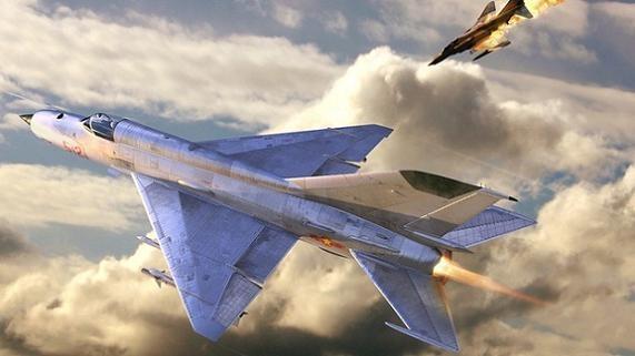 Cuộc chiến 17-2-1979:Tại sao Trung Quốc không dám sử dụng không quân?