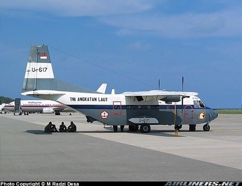 Được biết, NC212i là phiên bản nâng cấp từ mẫu máy bay vận tải/tuần tra biển C212-400. Đáng lưu ý, NC212i do Công ty PT Dirgantara của Indonesia phát triển với sự hỗ trợ công nghệ từ hãng Airbus Military (nhà sản xuất C212-400).