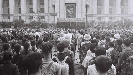 Cuộc chiến tranh 1979: Lệnh Tổng động viên, xác định rõ bạn-thù