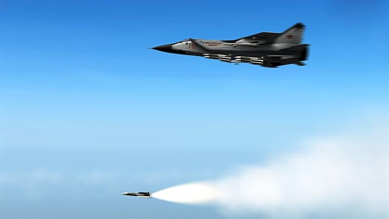Theo những thông trin được công khai, trên tiêm kích đánh chặn MiG-31 và F-22 hiện được trang bị hệ thống radar mảng pha thụ động PESA và radar quét mảng pha điện tử chủ động AESA.