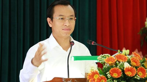 Bí thư và Chủ tịch TP.Đà Nẵng không ứng cử ĐBQH vì...