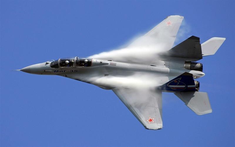 Theo ông Alexei Kuznetsov, Giám đốc Công ty Cơ khí và Điện tử tự động Moscow, chiến đấu cơ đa nhiệm MiG-35 của Nga sẽ được trang bị hệ thống định vị quán tính mới nhất.
