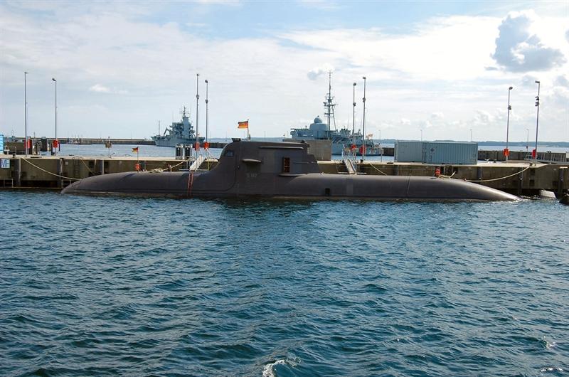 Bên cạnh đó hệ thống quản lý năng lượng tiên tiến trên Type 212 giúp cho mẫu tàu ngầm này hoạt động hiệu quả hơn các tàu ngầm diesel-điện cùng loại khác.
