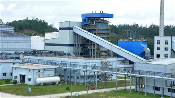 Nhà máy ethanol phá sản vì máy Trung Quốc: Rất ổn định