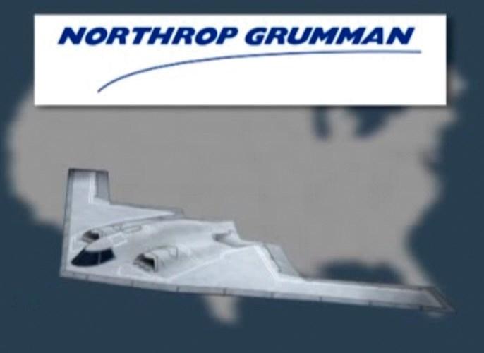 Vượt qua Lockheed Martin, tập đoàn Northrop Grumman đã chính thức được quân đội Mỹ lựa chọn để thiết kế, chế tạo máy bay chiến lược ném bom tầm xa thế hệ thứ 5 cho quân đội.