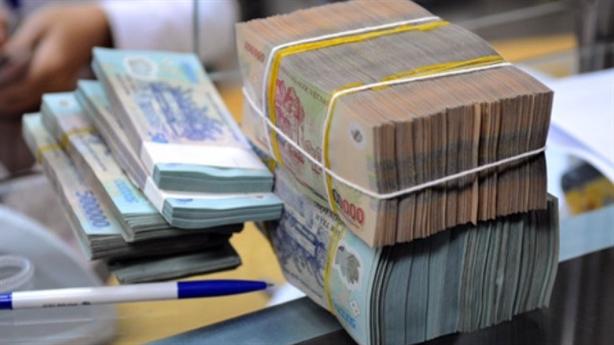 Nợ công/GDP Việt Nam gấp đôi các nước ASEAN