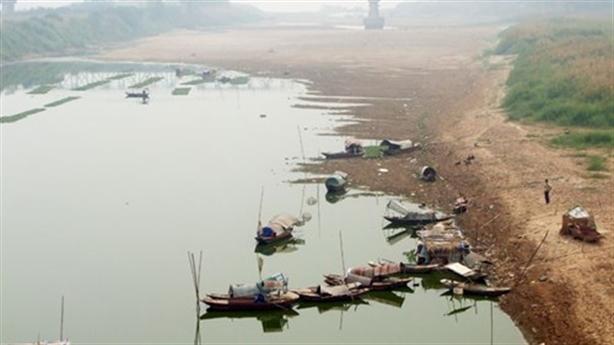 Xây đập ngăn sông Hồng: Những nguy cơ chết người...