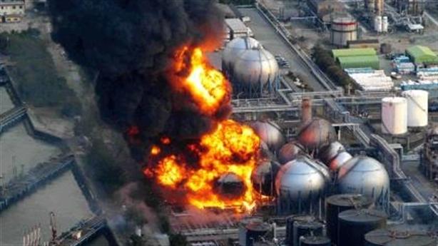 Những sự cố điện hạt nhân làm nhân loại phải giật mình