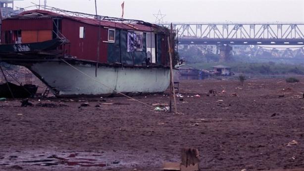 Thủy điện trên sông Hồng: Điều nguy hiểm nhất