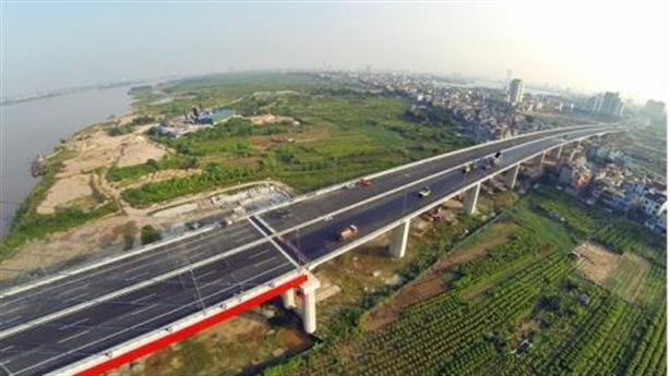 Thủ tướng chưa duyệt Dự án tuyến giao thông thủy xuyên Á