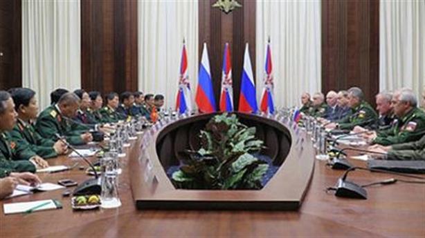 Nga có thật lòng vì an ninh Biển Đông?