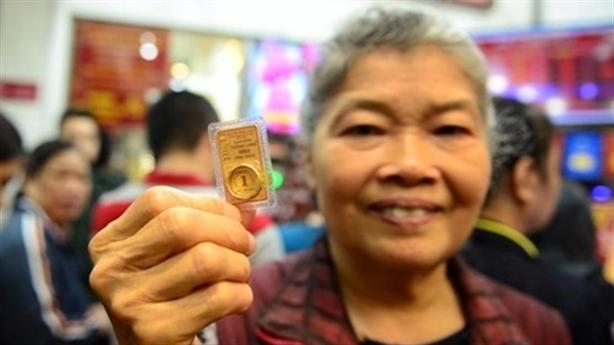 Mở kho 500 tấn vàng trong dân: Chỉ được làm khi...