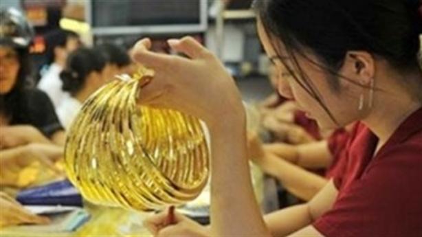 Mở kho 500 tấn vàng trong dân: Khó, ai chịu thiệt?