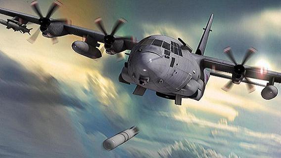 Việt Nam nên bỏ P-3C Orion, mua sát thủ săn ngầm SC-130J