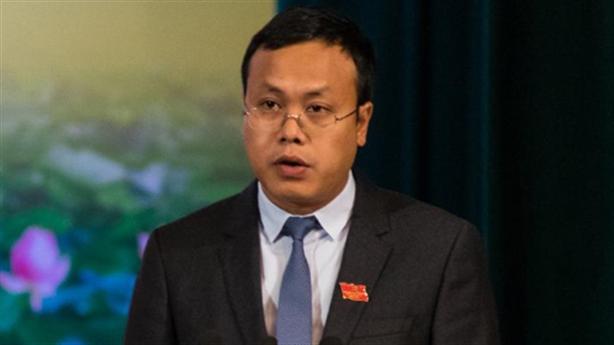 Con trai nguyên Bí thư Phạm Quang Nghị trúng cử ĐBQH