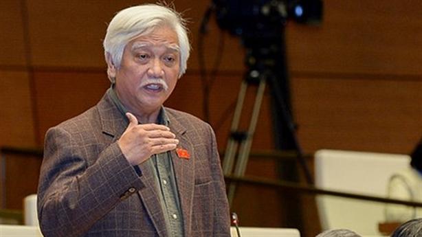 Ông Dương Trung Quốc lần thứ 4 trúng cử: Tôi may mắn
