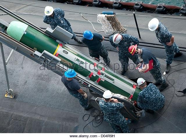 Theo điều khoản trong hợp đồng, Lockheed Martin sẽ bàn giao 20 ngư lôi Mod 7 cho Hải quân Mỹ mỗi tháng. Công ty ước tính rằng họ có thể bán được khoảng 250 ngư lôi mới trong vòng 5 năm tới.