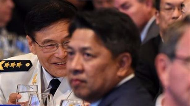 Kịch bản mới Trung Quốc đáp trả phán quyết PCA