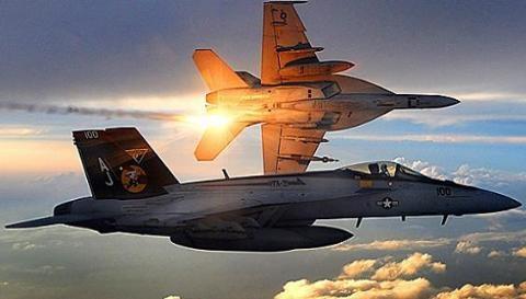 Mua F-18 Super Hornet: Phương án tốt nhất không quân Việt Nam
