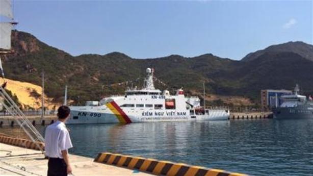 Việt Nam mời vào Cam Ranh, Trung Quốc bình luận nóng