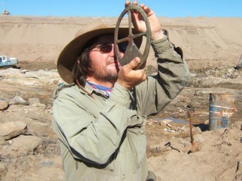 Mới đây, các nhà khảo cổ học làm việc tại Viện Khảo cổ Hải dương Nam Phi đã vừa phát hiện ra xác con tàu mang tên The Bom Jesus của Bồ Đào Nha bị mất tích một cách bí ẩn cách đây gần 500 năm.