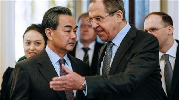 Quan điểm chính thức của Nga về Biển Đông