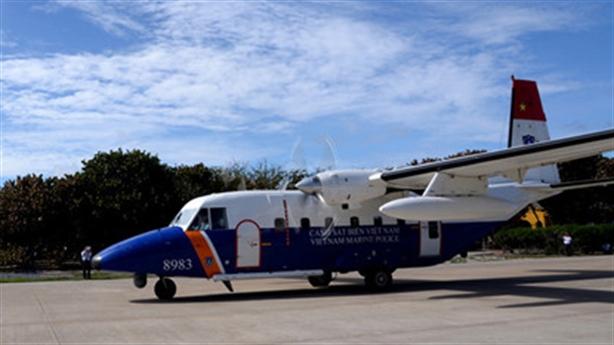 Nguyên nhân khiến chiếc CASA-212 gặp nạn vẫn chưa thể rõ ràng