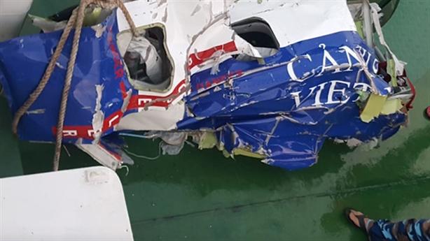 Su-30, CaSA-212 mất tích: Việt Nam đã tìm kiếm bằng vệ tinh