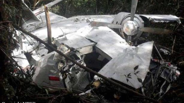 Những vụ tai nạn máy bay CASA C-212 kể từ năm 2010