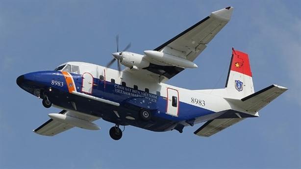 Xuất hiện manh mối mới khi tìm máy bay Su-30 và CASA