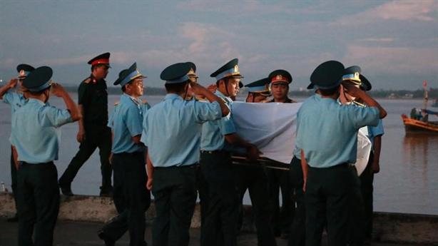 Bộ Quốc phòng ra quyết định với phi công Trần Quang Khải