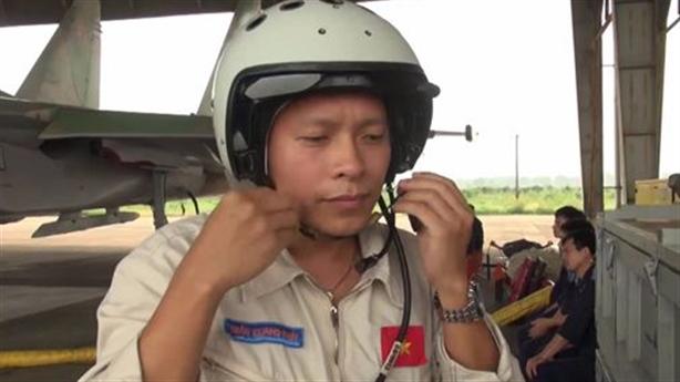 Điều phi công Trần Quang Khải chưa kịp làm