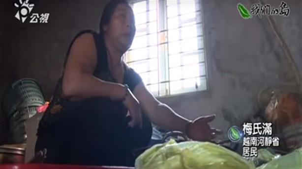 Cá chết dọc biển miền Trung: Người dân Đài Loan sửng sốt