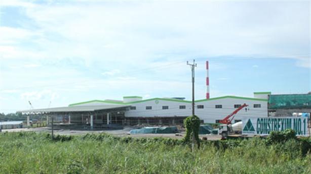 Lo nhà máy Trung Quốc bức tử sông Hậu: Thanh tra nóng