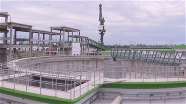 Lo nhà máy giấy 'bức tử' sông Hậu: Không đánh giá lại