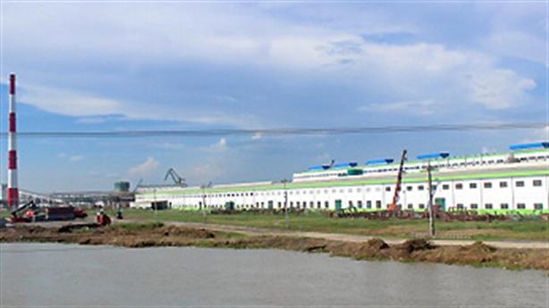 Lo nhà máy bức tử sông Hậu: Đủ lý do để...thổi còi