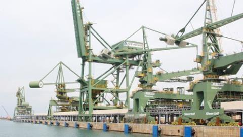 Bộ KH&CN họp báo về Formosa