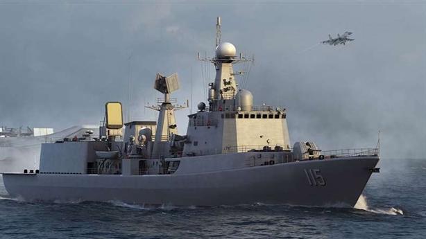 Cán cân Trung - Mỹ trên biển Đông trước giờ PCA phán quyết