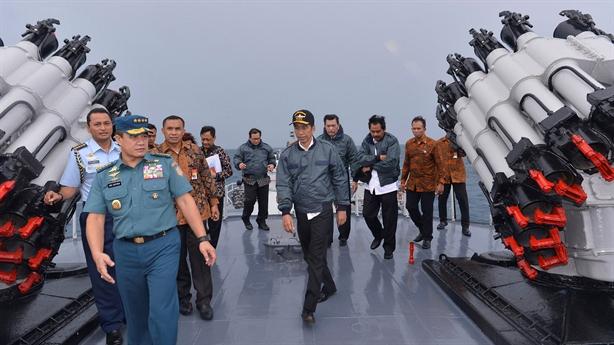 Học giả Indonesia hối thúc chính phủ ủng hộ phán quyết PCA