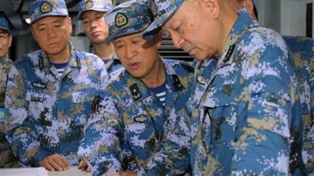'Trung Quốc sẽ bám chắc lấy súng sau phán quyết PCA'