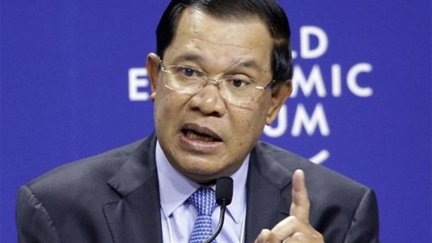 Campuchia và phán quyết PCA
