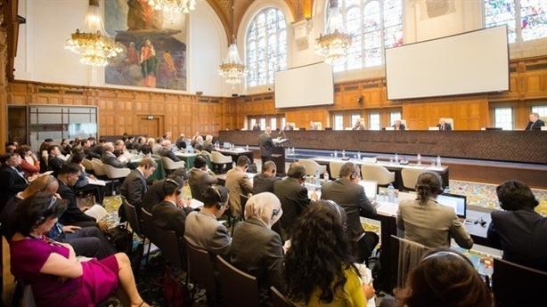 Vụ kiện biển Đông: Toàn văn thông cáo của Tòa trọng tài