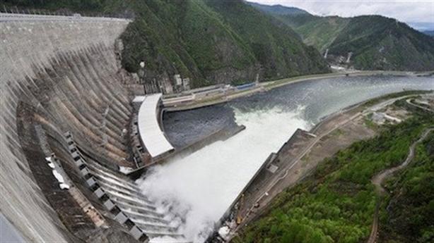 Lào xây thủy điện thứ 3 trên Mekong: Việt Nam khó nói