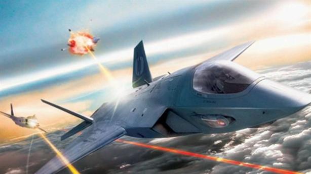 Chiến tranh lạnh mới khi Nga cấp bách dùng vũ khí laser?