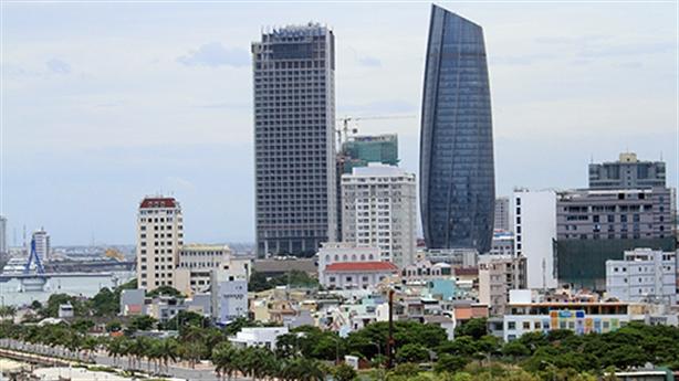 Đà Nẵng chuyển bỏ trung tâm 2.000 tỷ: Ném đá dò đường?