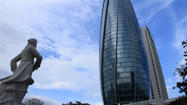 Trung tâm 2000 tỷ Đà Nẵng: Chưa có doanh nghiệp nào mua