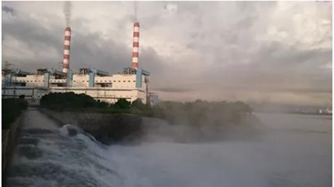Nhiệt điện xả nước nóng ra sông: Đã cố hết sức, nhưng...