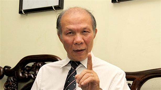 """""""Hoàn thuế Formosa hơn 13.000 tỷ là đúng luật"""""""
