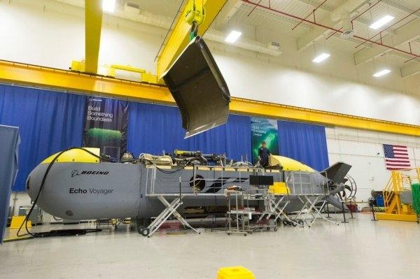 Tuy nhiên, hiện các thông tin chi tiết về vụ thử nghiệm trên chưa được hé lộ, nhưng nhiều khả năng tàu ngầm không người lái (UUV) Echo Voyager sẽ được kiểm tra khả năng hoạt động dưới nước cơ bản trong các nhiệm vụ trinh sát, phát hiện thiết bị lặn, tàu nổi và rà phá mìn biển của đối phương trên Thái Bình Dương.